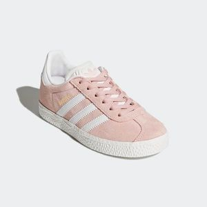 ❌SOLD ADIDAS Gazelle Sneakers in Pink